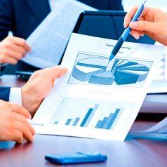 Auditoría de Empresas