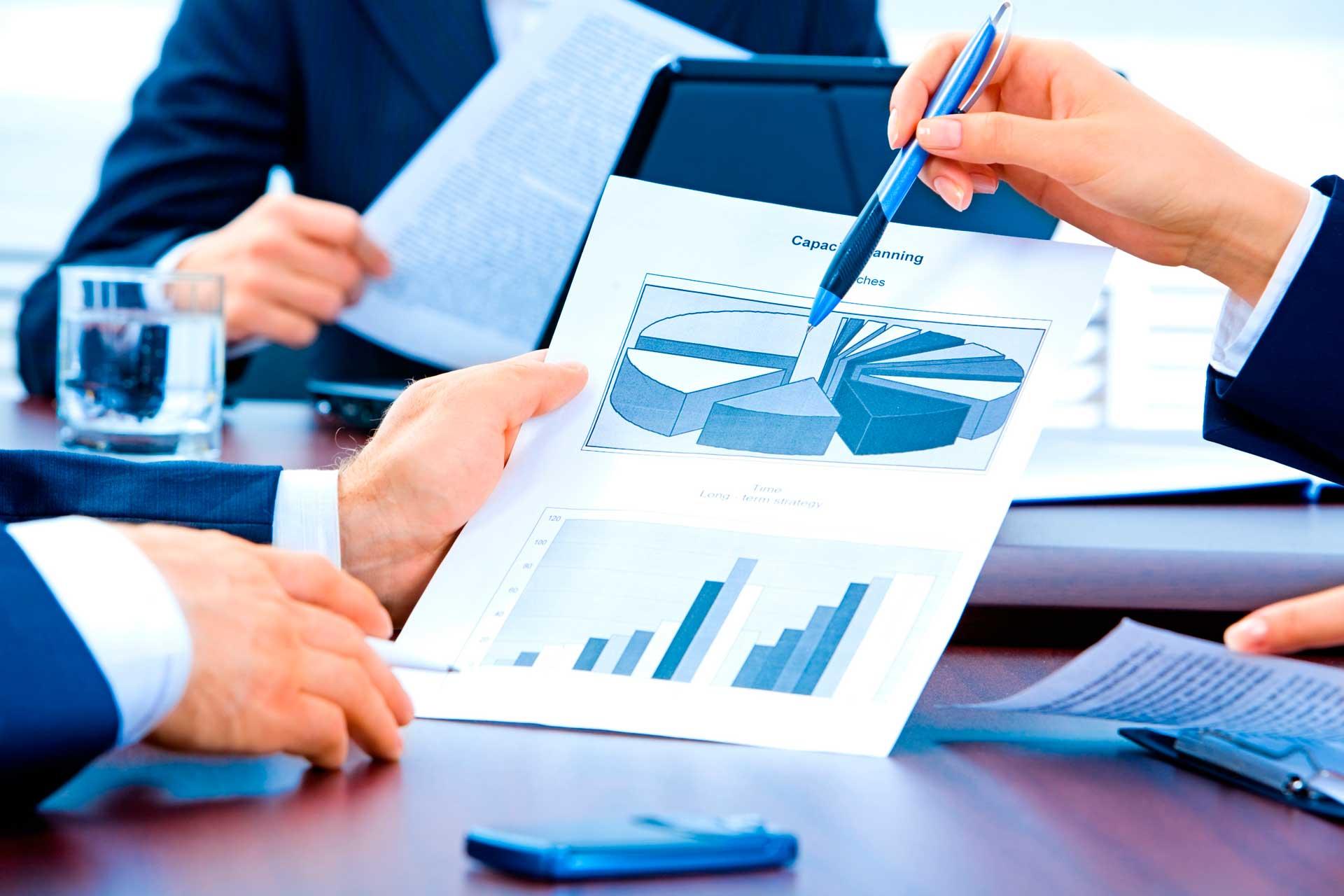 Auditoria de Empresas Profesional en Madrid