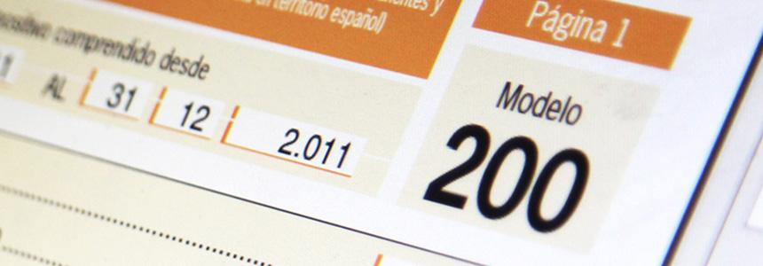 La recaudación del impuesto de Sociedades se dispara un 13% hasta Octubre