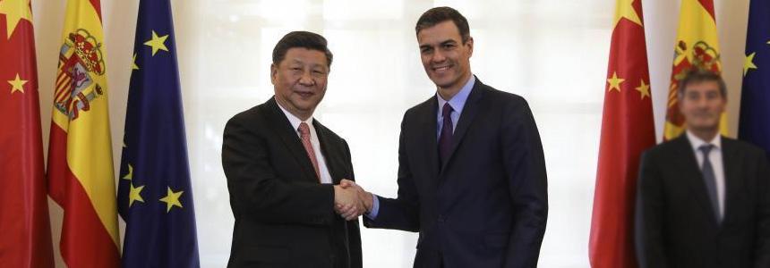 Convenio entre España y China para eliminar la doble imposición en relación con los impuestos sobre la renta y prevenir la elusión y evasión fiscal
