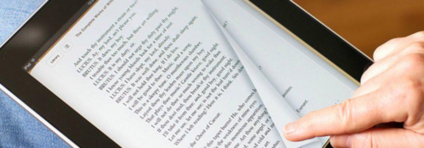IVA publicaciones digitales. ¿Tasa Normal o Reducida?