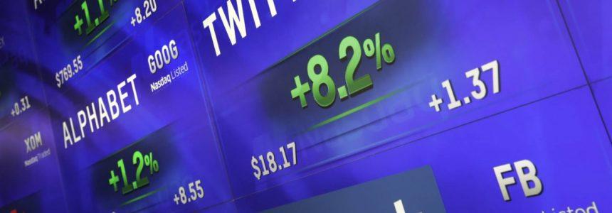 Las tecnológicas triplican su baja tributación