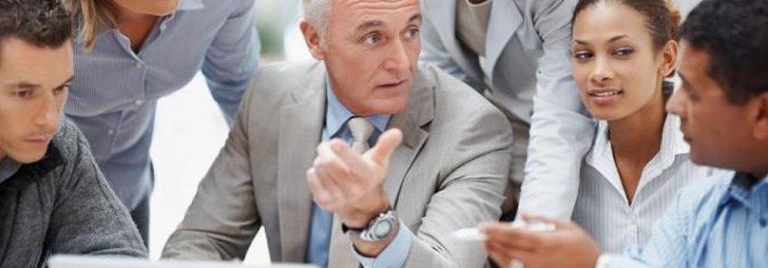 UGT quiere crear un plan que favorezca el empleo de los mayores de 55 años